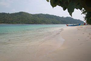 Pulau Kiluan