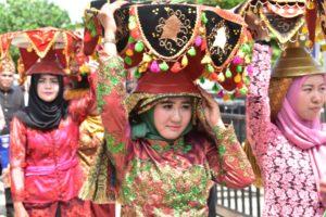 Parade Sasuduk