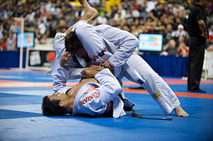 Jiu Jitsu Foto by: (id.wikipedia.org)