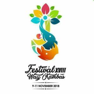 Festival Way Kambas XVIII 2018