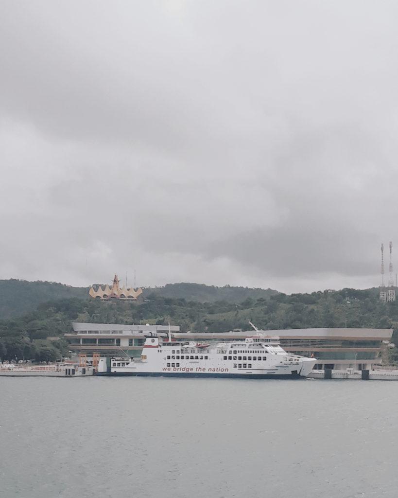 Pelabuhan Bakuheni